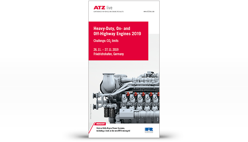 Heavy-Duty - On- and Off-Highway Engines | ATZlive Events
