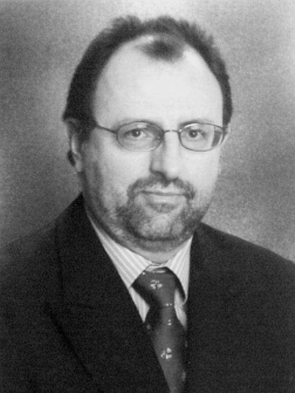 Prof. Dr. Georg Wachtmeister